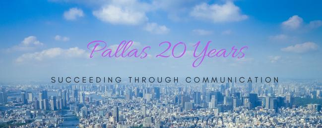 Pallas 20 Years